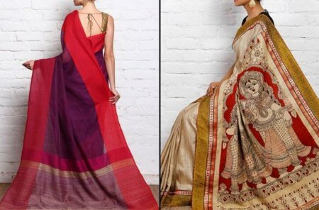 Top Reasons Why You Should Buy Handloom Sarees