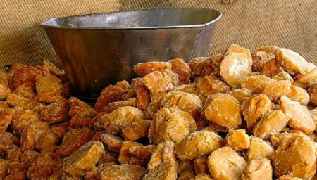 Exceptional Health Benefits of Vellam (Jaggery)